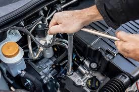 ремонт на двигател