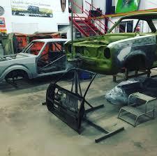 Реставриране на автомобили